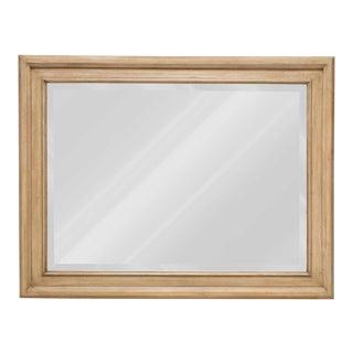 Scarborough House Tivoli Rectangular Wall Mirror For Sale