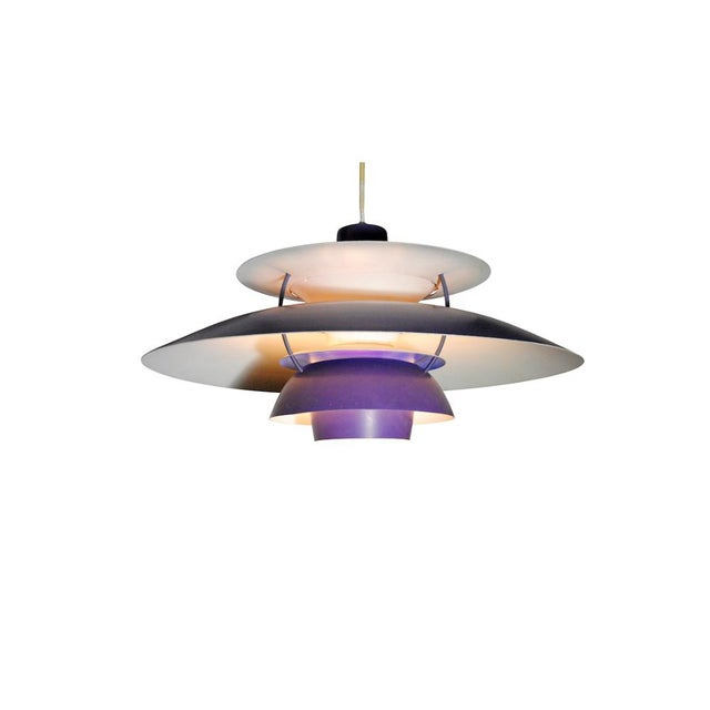 Poul Henningsen Ph5 Pendant Lighting - Image 2 of 2