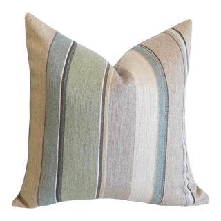 Osborne & Little Spiaggia Pillow Cover 16x16 For Sale