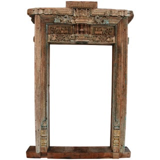 19th Century Gate From India For Sale
