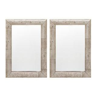 Murano Glass Modernist Mirrors For Sale