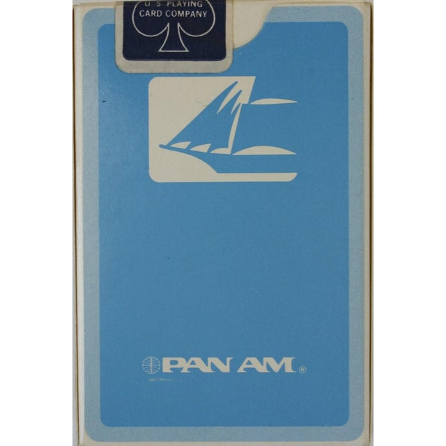 Pan Am Playing Card Deck - Image 2 of 4