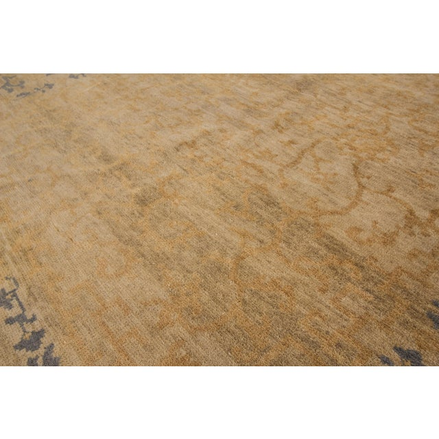 """Early 21st Century Modern Rug - 5'10"""" X 8'11"""" For Sale - Image 4 of 7"""