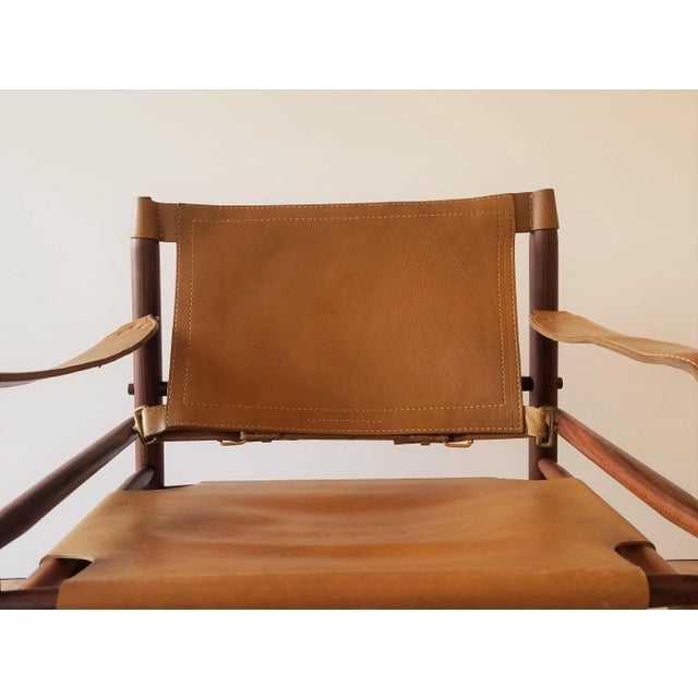 Vintage Sirocco Chair by Arne Norell For Sale - Image 12 of 13