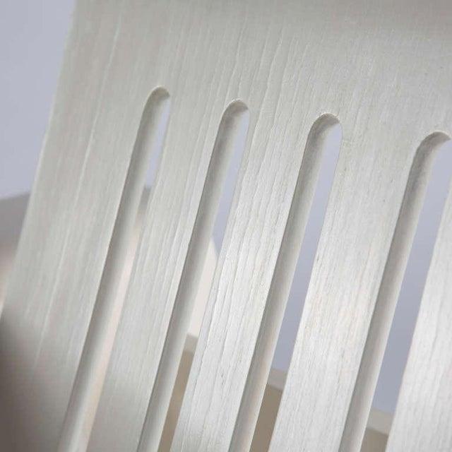 """Impressive """"Triennale"""" Armchairs by Ammannati and Vitelli for Rossi di Albizzate For Sale - Image 6 of 10"""