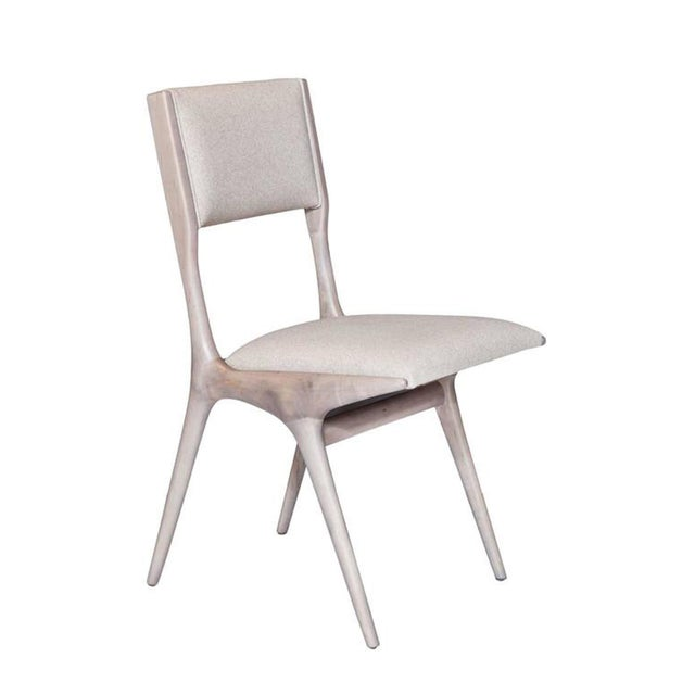 Contemporary Set of 16 Boone Dining Chairs For Sale - Image 3 of 6