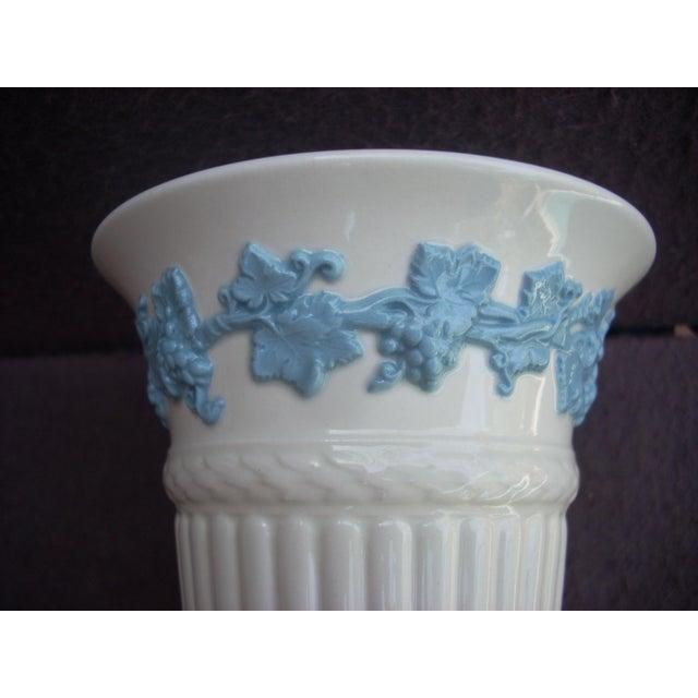 Vintage Wedgwood Vase - Image 3 of 4
