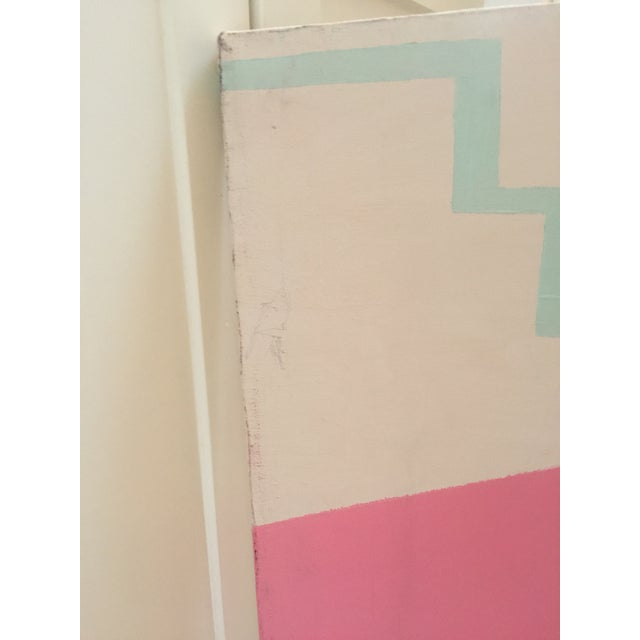 8d0e2c9bfa0 Memphis Style Painting For Sale In Miami - Image 6 of 12