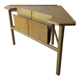 Edward Wormley for Dunbar Corner Side Table For Sale