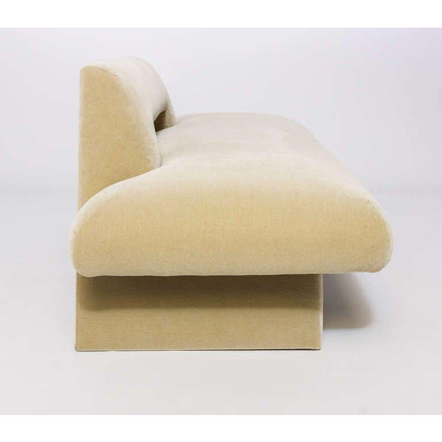 Mid-Century Modern Mayan Sofa by Harvey Probber For Sale - Image 3 of 7