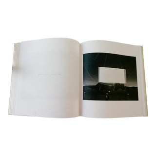 Hiroshi Sugimoto Theaters 2000 1st Edition Book For Sale