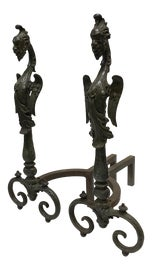 Image of Victorian Fireplace Accessories