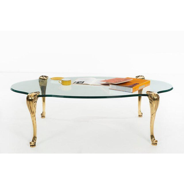 Chapman Low Table For Sale In New York - Image 6 of 8