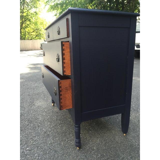Charming Vintage Dresser - Image 6 of 6