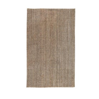 Chunky Loop Natural Rug - 9' x 12' For Sale