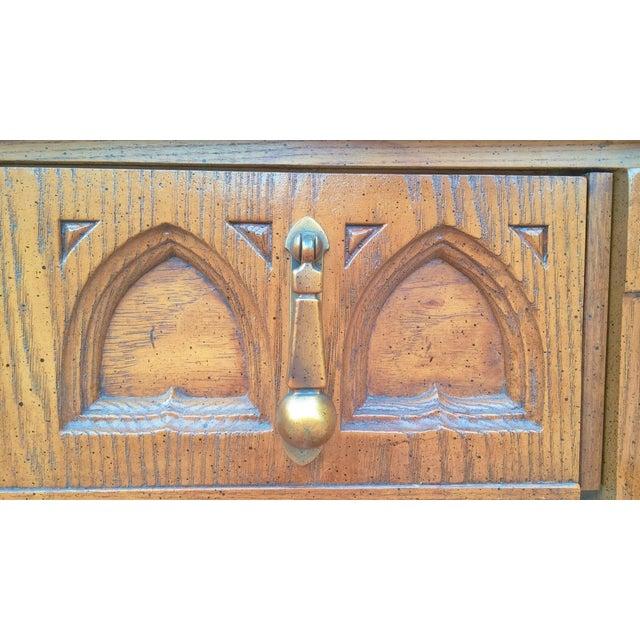 Vintage Stanley Porta Lima Desk - Image 8 of 11