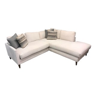 Ashbury 2 Piece Sectional For Sale