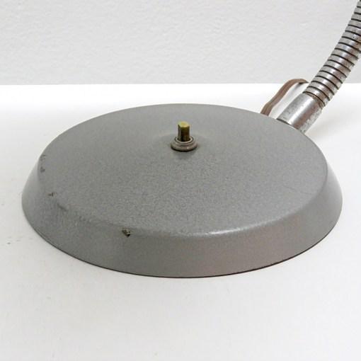 Greta M. Grossman for Ralph O. Smith Cobra Lamp For Sale - Image 9 of 10