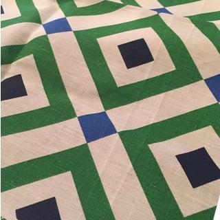 Jonathan Adler for Kravet Vionnett Fabric For Sale