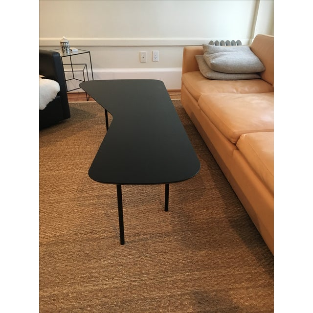 Mid-Century Modern Girard Coffee Table by Alexander Girard for Knoll For Sale - Image 3 of 5