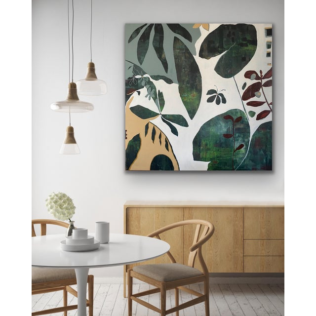 Large Scale Original Painting For Sale - Image 10 of 11