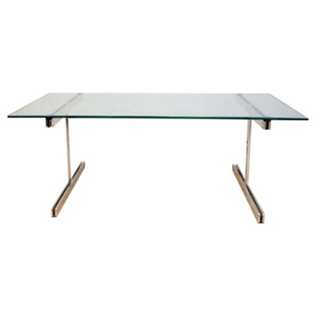 Coffee Table by John Vesey For Sale