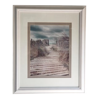 "Gill Copeland ""Listen to Your Dreams"" Framed and Matted Print 18"" X 23"" For Sale"