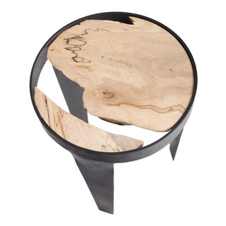 Ethan Abramson Ravine Side Table For Sale