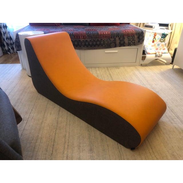 Wood Mid-Century Verner Panton (Verpan) Danish Lounge Chair For Sale - Image 7 of 7