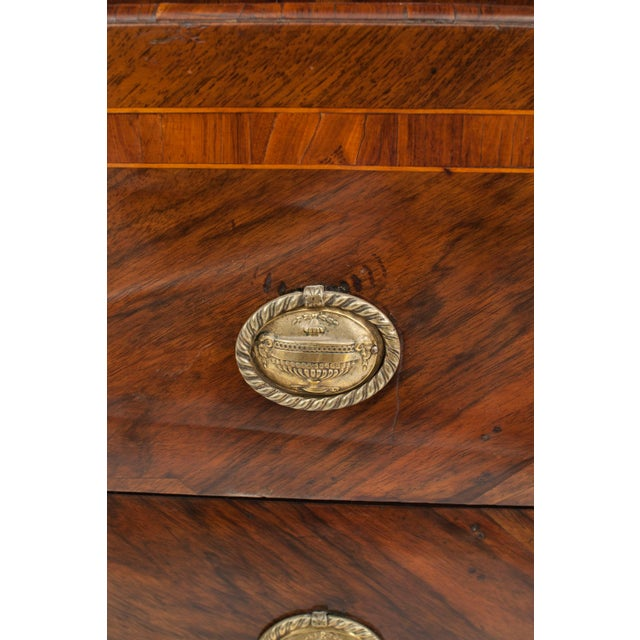 Northern Italian 'Late 18th Century' Neoclassical Commode For Sale In New York - Image 6 of 8