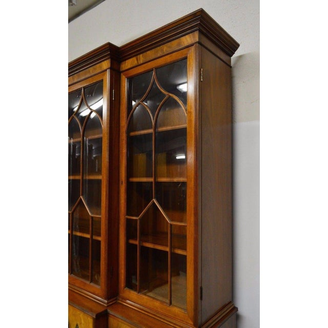 Kaplan Furniture Beacon Hill Collection Mahogany