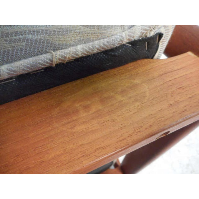 Midcentury Lounge Chair by Dux For Sale - Image 9 of 13