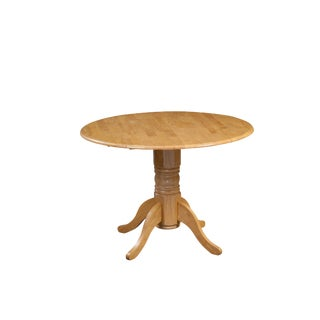 Trithi Furniture Dunes Solid Oak Dining Table
