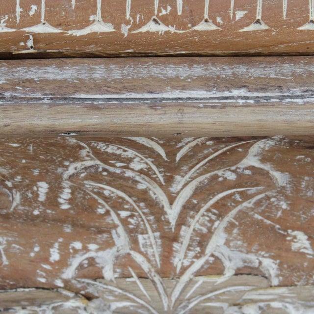 Carved Acanthus Leaf Box - Image 3 of 6