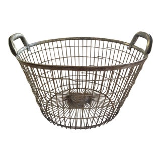 Industrial Basket