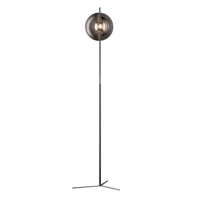 """Captured"" Floor Lamp by Michael Anastassiades For Sale In San Francisco - Image 6 of 6"
