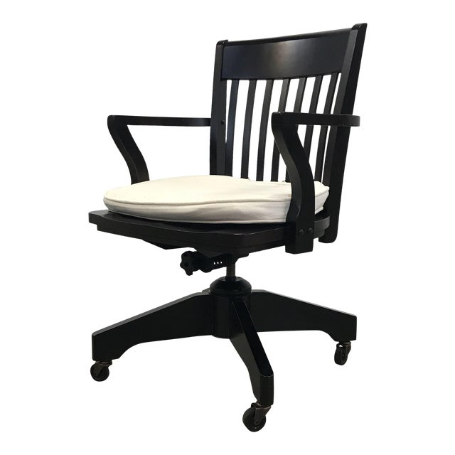 Traditional Office Chair by Pottery Barn - Image 1 of 4
