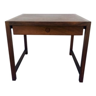 Brode Blindheim Rosewood Occasional Table for Sykklyven For Sale