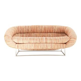 Sofa Milo Baughman For Sale