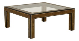 Image of Mastercraft Coffee Tables