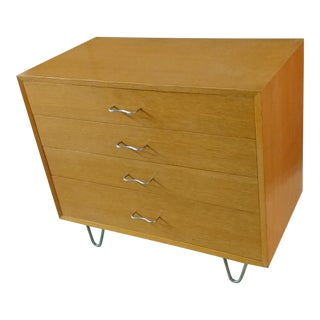 Herman Miller Chest of Drawers For Sale