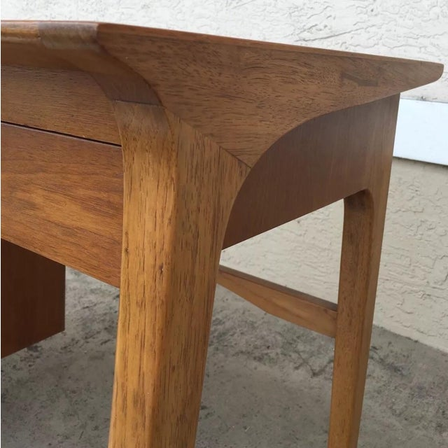 Drexel Profile K95 Desk Designed by John Van Koert - Image 10 of 11