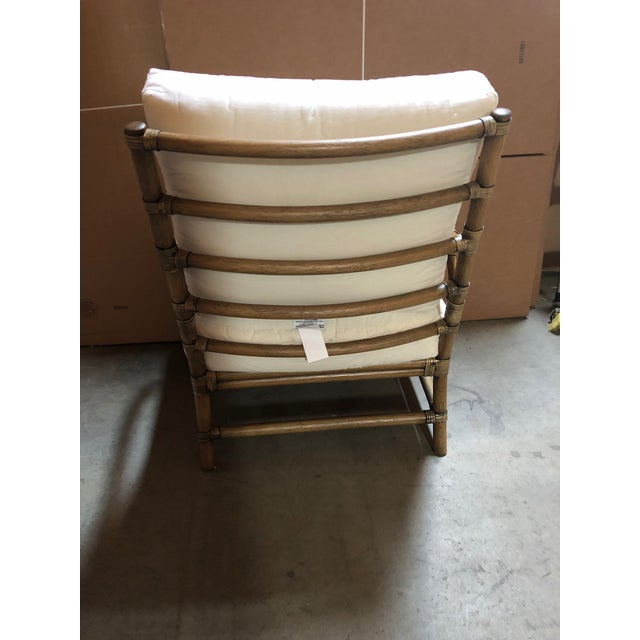 Contemporary Contemporary Selamat Designs Tan Ava Lounge Chairs - A Pair For Sale - Image 3 of 13