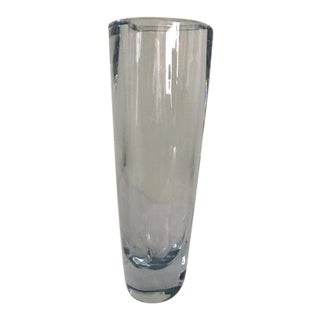 Strombergsyhttan Contemporary Glass Vase For Sale