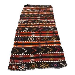 Multi Colour Turkısh Handmade Rug For Sale