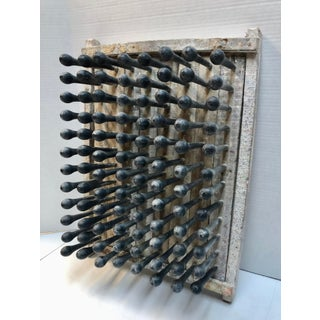1940s Antique Industrial Balloon Mold Wall Art Preview