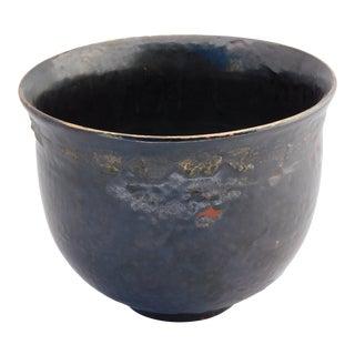 """Seddon""- Ceramic Vessel by Andrew Wilder For Sale"