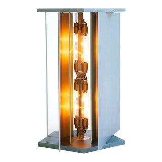 Kim Moltzer Table Lamp For Sale