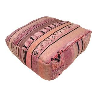 Moroccan Floor Pillow For Sale
