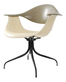 Image of Fiberglass Side Chairs